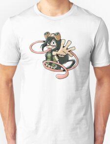 Asui Tsuyu T-Shirt