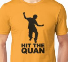 HIT THE QUAN Unisex T-Shirt