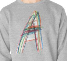 Anarchy colors Pullover