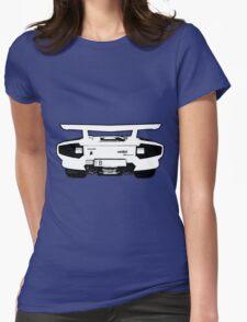 lamborghini contach 5000 backend T-Shirt