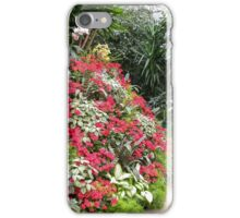 Flower Drift iPhone Case/Skin