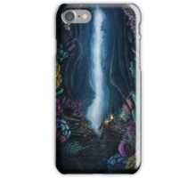The Crevice iPhone Case/Skin