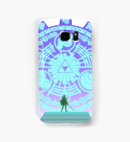 The Legend of Zelda - Door of Time Samsung Galaxy Case/Skin