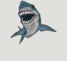 Attacking Shark Unisex T-Shirt