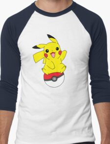 PokeBall Pokemon T-Shirt