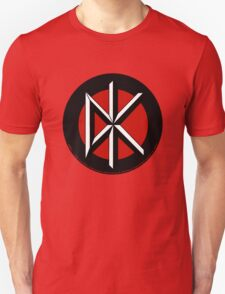 Retro Punk Restyling Dead kennedys T-Shirt