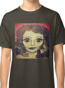 Mother Of Snakes Classic T-Shirt