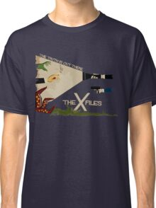 The X-Files Classic T-Shirt