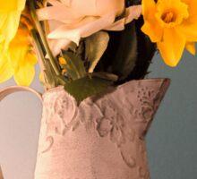 Flowers and Garden Sticker