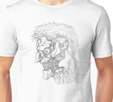 Attack On Titan Drawing Unisex T-Shirt