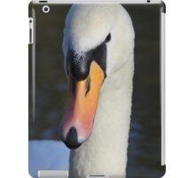 Swan Lake iPad Case/Skin