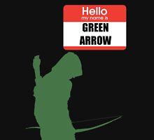 My name is arrow Unisex T-Shirt