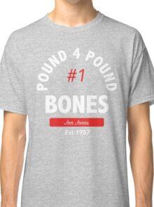Jon Jones (NL) Classic T-Shirt