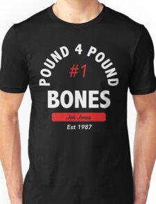 Jon Jones (NL) Unisex T-Shirt