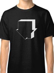 Neighbourhood house reverse band Classic T-Shirt