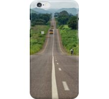 Convoy iPhone Case/Skin