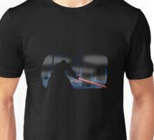The Dark Side of Kylo Ren Unisex T-Shirt