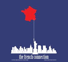 The French Connection Unisex T-Shirt