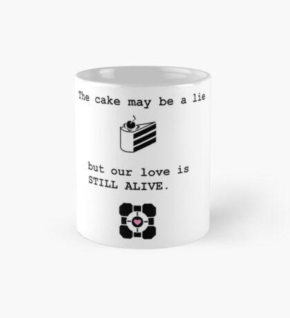 Portal Love (1) Mug