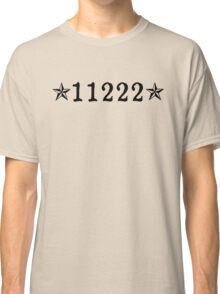 Greenpoint, Brooklyn (NYC) Classic T-Shirt