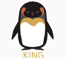 King Penguin Kids Clothes
