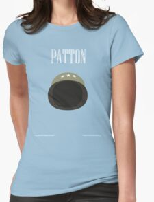 Patton Womens Fitted T-Shirt