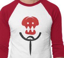 Heart and Soul - Image Men's Baseball ¾ T-Shirt