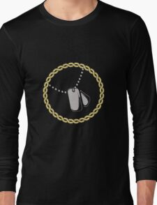 necklace Long Sleeve T-Shirt