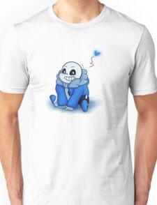 Sans Chibi T-Shirt Unisex T-Shirt