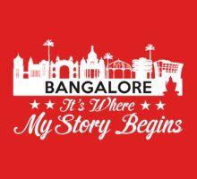 Bangalore by dodiep87