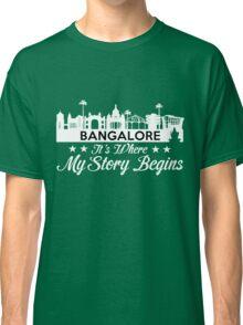 Bangalore Classic T-Shirt
