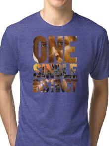 One Single Instinct Tri-blend T-Shirt