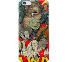 SEA WARS! iPhone Case/Skin