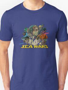 SEA WARS! T-Shirt