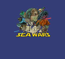 SEA WARS! Unisex T-Shirt