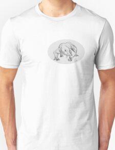 The Komodo Dragon T-Shirt