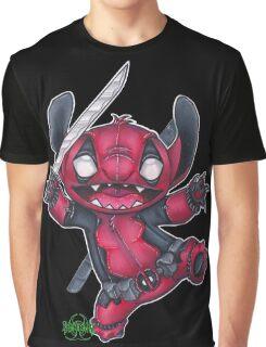 StitchPool  Graphic T-Shirt