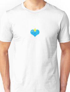 Gate Heart - Kingdom Hearts  Unisex T-Shirt