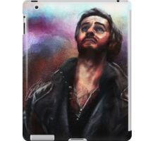 Decide What Man You Want to Be iPad Case/Skin