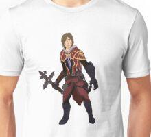 Robert Carlyle - Gabriel Belmont Unisex T-Shirt