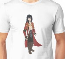 Robert Carlyle - Dracula  Unisex T-Shirt