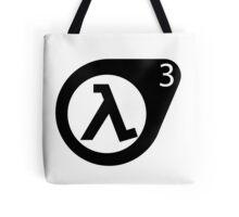 Half-Life 3 Tote Bag