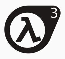 Half-Life 3 by RoleyShop
