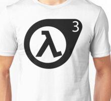 Half-Life 3 Unisex T-Shirt