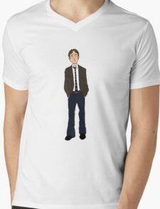 Robert Carlyle - Tom Monroe Mens V-Neck T-Shirt