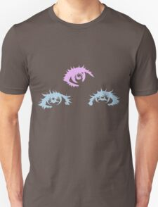 Cute Anime Eyes T-Shirt