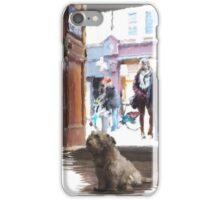 Peppy at Fallon and Byrne iPhone Case/Skin