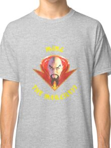 Ming the Merciless - variant 2 Classic T-Shirt
