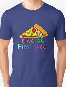 Love at first slice T-Shirt