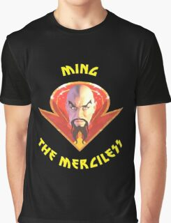 Ming the Merciless - variant 2 Graphic T-Shirt